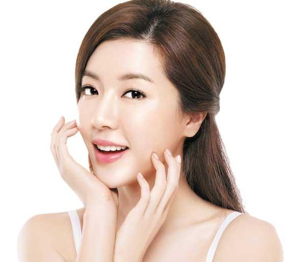 serum dưỡng da mặt