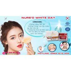 nure'o white day