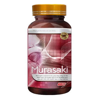 Sản phẩm Murasaki