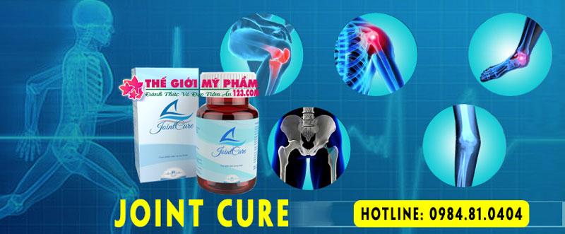 cách sử dụng joint cure