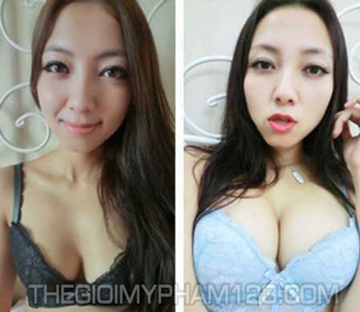 review bellinda bust size