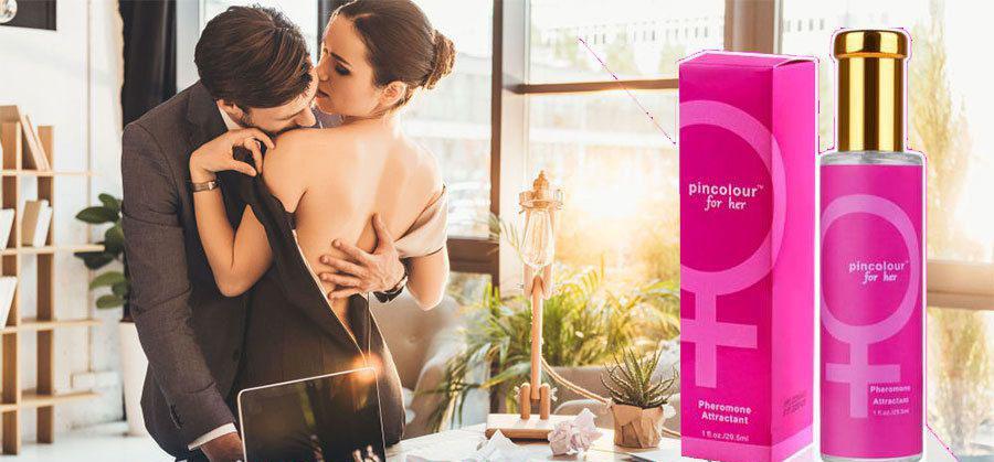 nước hoa kích dục