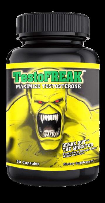 testofreak