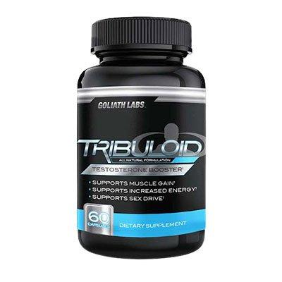 Viên uống Tribuloid