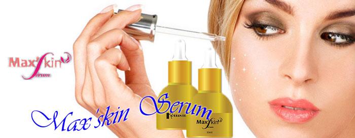 max'skin serum