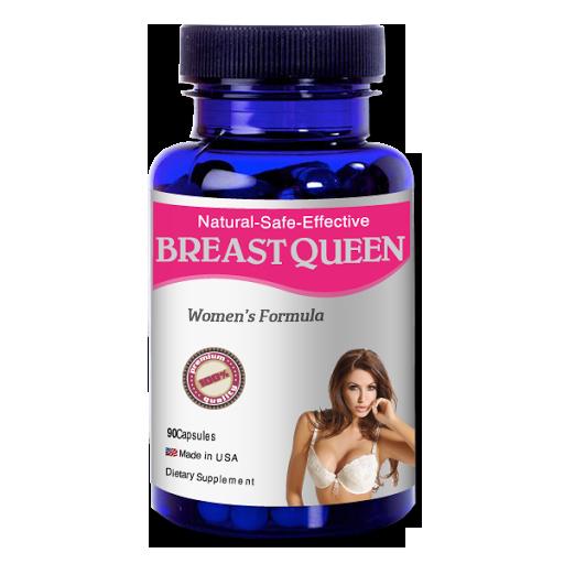 breast queen