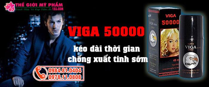 viga 50000