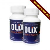 combo 2 green coffee olix