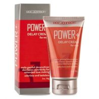 Power Delay Cream