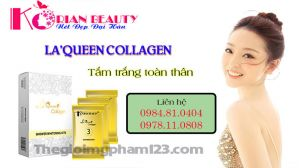 laqueen collagen