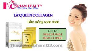 laqueen collagen