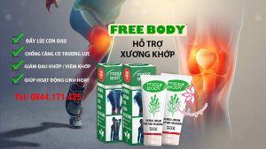 thuốc free body