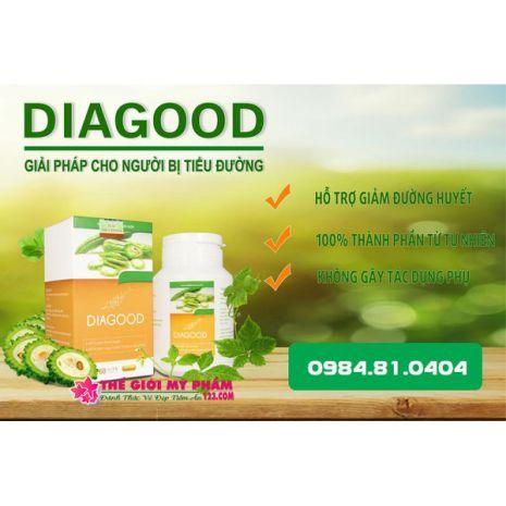 diagood